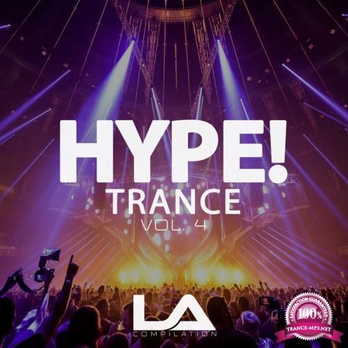 Hype Trance, Vol. 4 (2019)