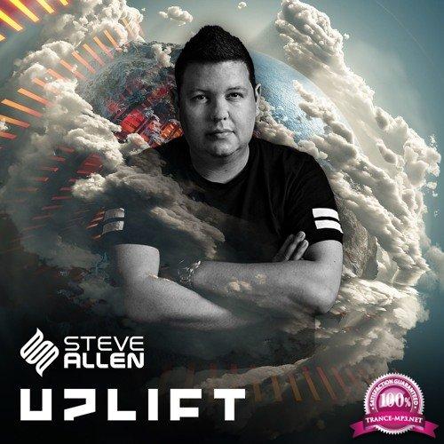 Steve Allen - Uplift 030 (2019-02-04)