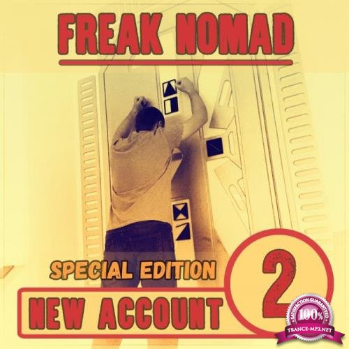 Freak Nomad - New Account 2 (Special Edition) (2019)