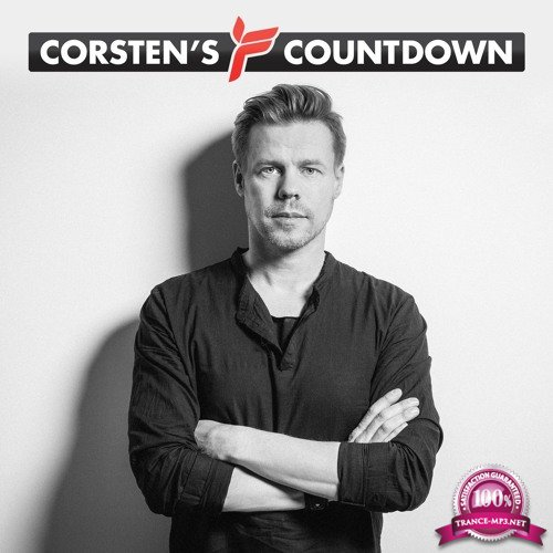 Ferry Corsten - Corsten's Countdown 606 (2019-02-06)