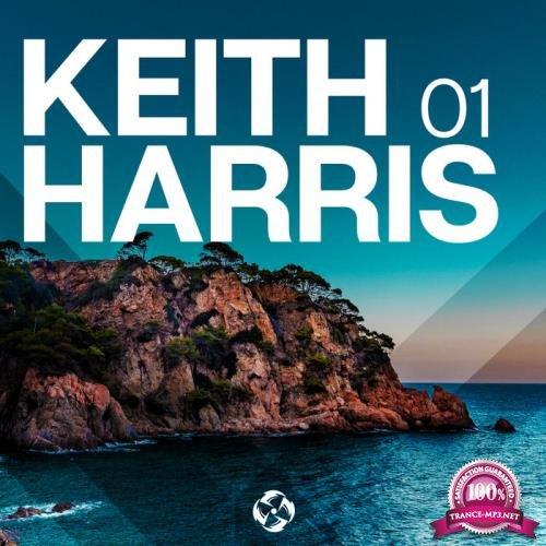Coastline Music Presents Keith Harris 01 (2019)