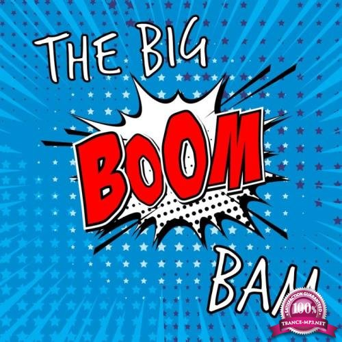 Moodtown Domain - The Big Boom Bam (2019)