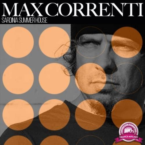 Max Correnti - Sardinia Summer House (2019)