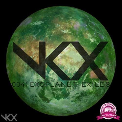 nkx - 004 Exoplanet Exiles (2019)