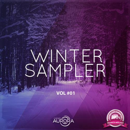 Midnight Aurora: Winter Sampler 01 (2019)