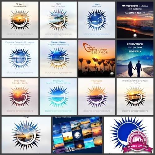 Abora Progressive Label Pack (14 Releases) - 2018-2019 (2019) FLAC