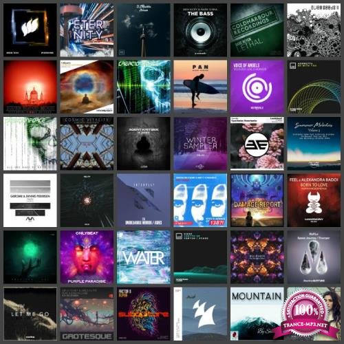 Fresh Trance Releases 124 (2019)