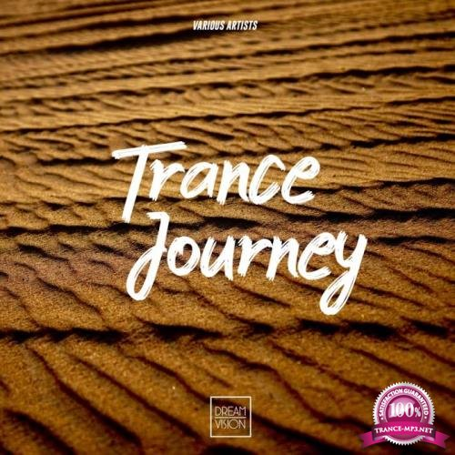 Dream Vision - Trance Journey (2019)