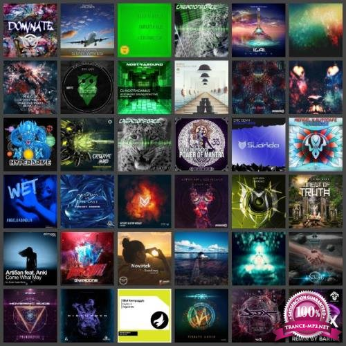 Fresh Trance Releases 126 (2019)