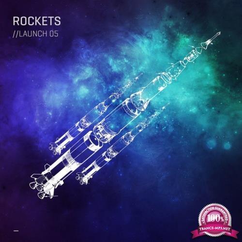 Rockets Launch 05 (2019)