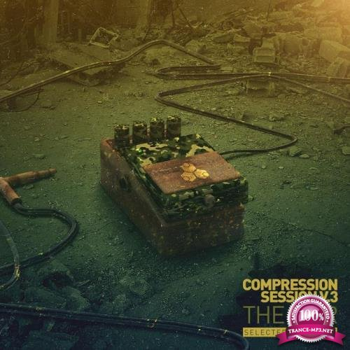 Compression Session Vol 3 (The War) (2019)