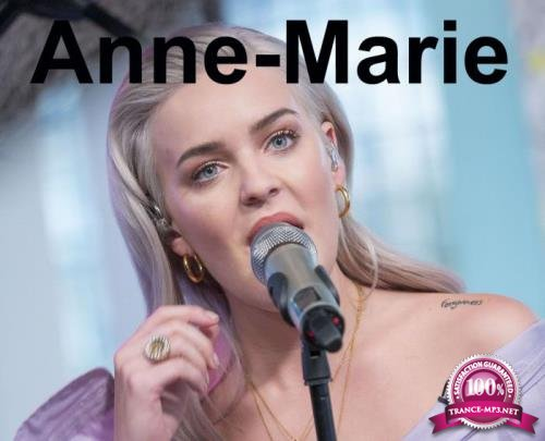 Ray Rungay presents Anne - Marie (Mixed By Ray Rungay) (2019)