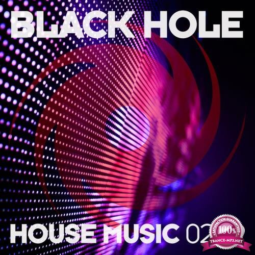 Black Hole House Music 02-19 (2019)