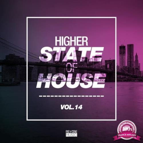 Higher State of House, Vol. 14 (2019)