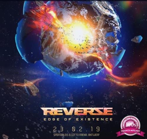 Live At Reverze 2019 (2019)