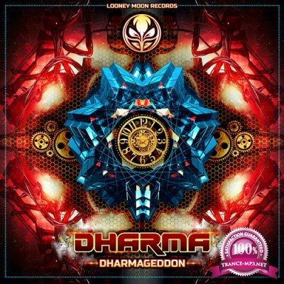 Dharma - Dharmageddon EP (2019)