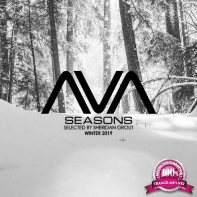 AVA Seasons selected by Sheridan Grout - Winter 2019 (2019)