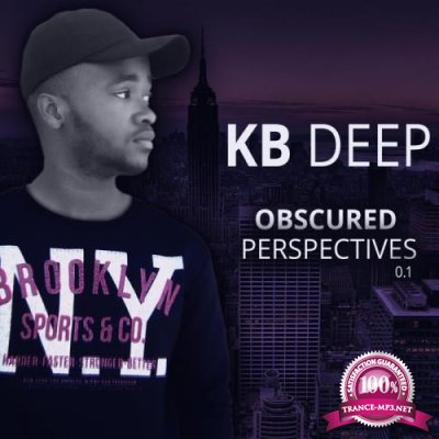 KB Deep - Obscured Perspectives (2019)