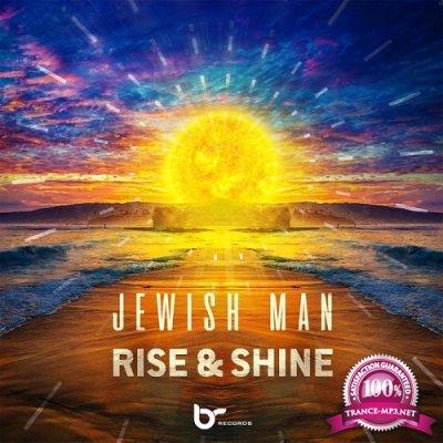 Jewish Man - Rise and Shine EP (2019)