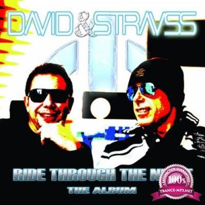 David&Strauss - Ride Through the Night (2019)
