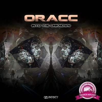 Oracc - Into The Unknown EP (2019)