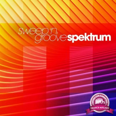 Sweep 'n' Groove - Spektrum (2019)