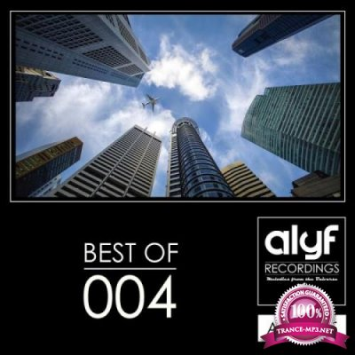 Best Of AlYf Recordings (004) (2019)