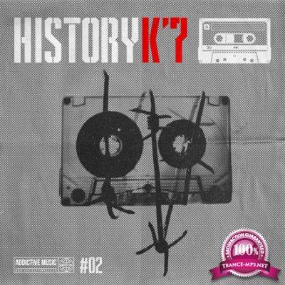 HistoryK7 Vol 2 (2019)