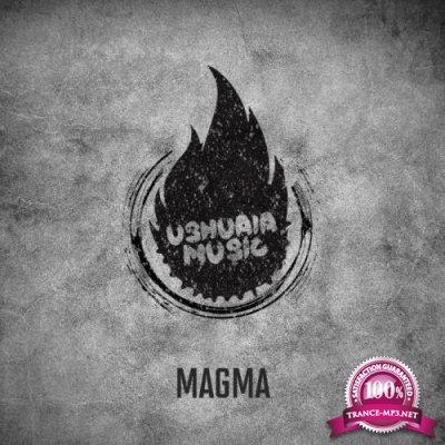 Ushuaia Music - Magma (2019)