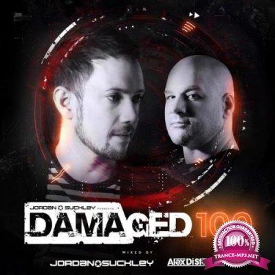 Jordan Suckley & Alex Di Stefano - Damaged 100 (Mixed & Unmixed) (2019)