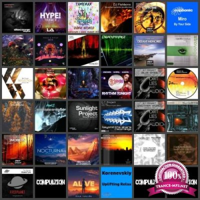 Fresh Trance Releases 123 (2019)