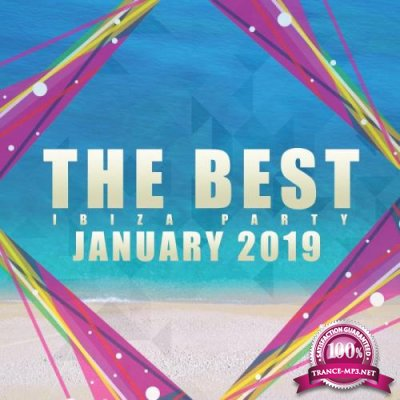 MD Dj - The Best Ibiza Party January 2019 (2019)