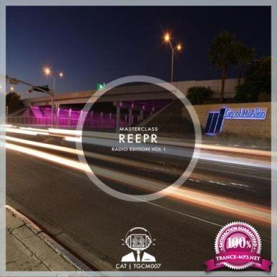 ReepR - MasterClass ReepR Radio Edition, Vol. 1 (2019)