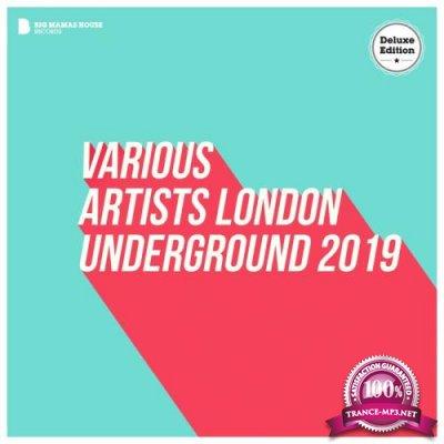 London Underground 2019 (Deluxe Version) (2019)