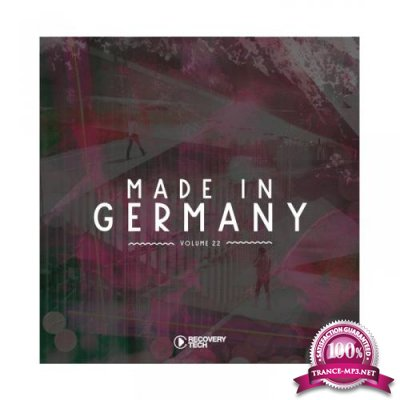 Made In Germany, Vol. 22 (2019)