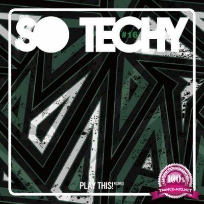 So Techy! #16 (2019)