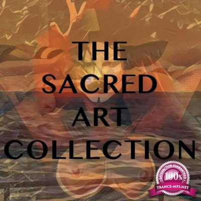 Cal The Clown - The Sacred Art Collection (2019)