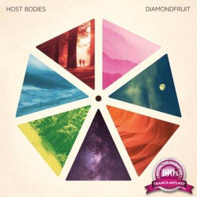 Host Bodies - Diamondfruit (2019)