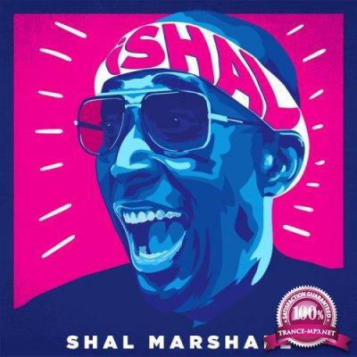 Shal Marshall - iShal (2019)