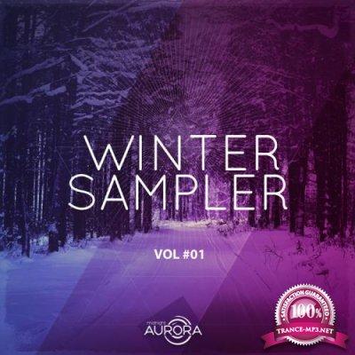 Midnight Aurora: Winter Sampler 01 (2019)