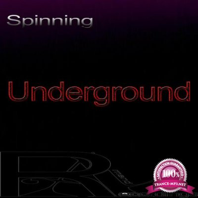 Amend Recordings - Spinning Underground (2019)