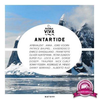 NATURA VIVA - Antartide (2019)