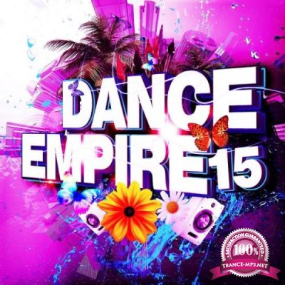 Andorfine Digital - Dance Empire Vol 15 (2019)