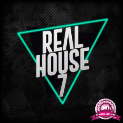 Andorfine Digital - Real House Vol 7 (2019)