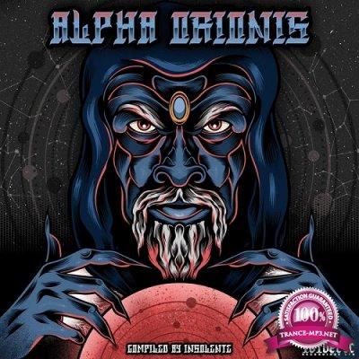 Alpha Orionis (2019)