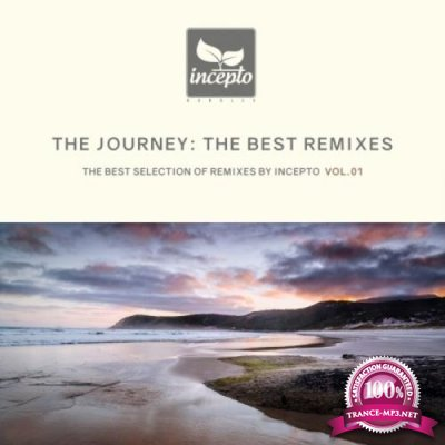 The Journey: the Best Remixes, Vol. 01 (2019)