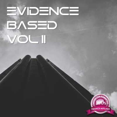 Triple Vision Holland - Evidence Based Vol. 2 (2019)