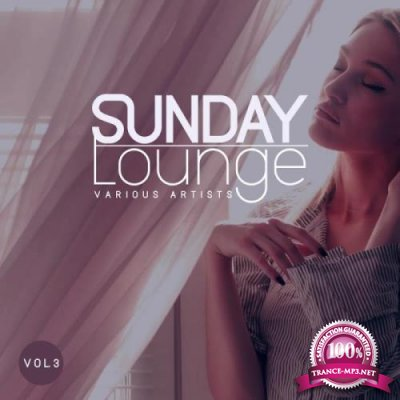 Paradise City - Sunday Lounge, Vol. 3 (2019)