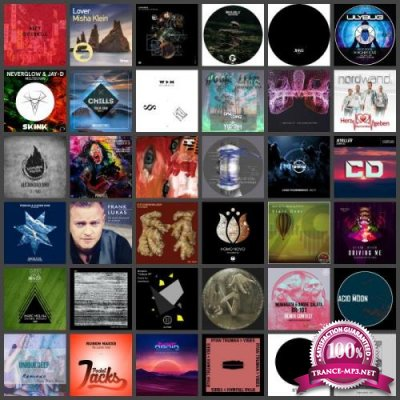 Beatport Music Releases Pack 725 (2019)
