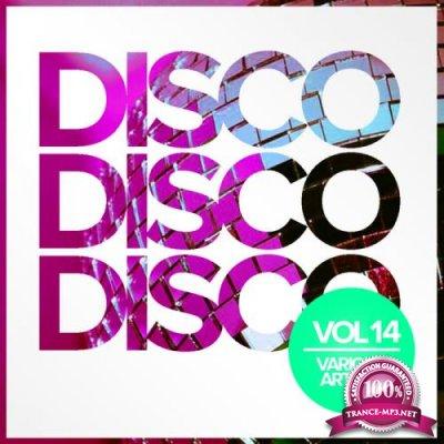 Rimoshee Traxx - Disco Disco Disco, Vol. 14 (2019)